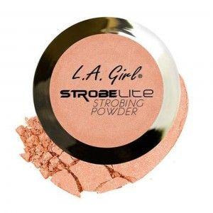Buy L.A Girl Strobe Lite Strobing Powder - Nykaa