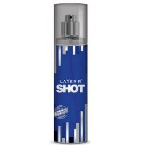 Buy Layer'r Shot Deep Desire Body Spray - Nykaa