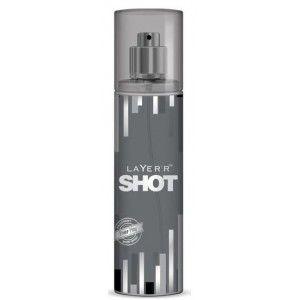 Buy Layerr Shot Power Play Fragrant Spray - Nykaa