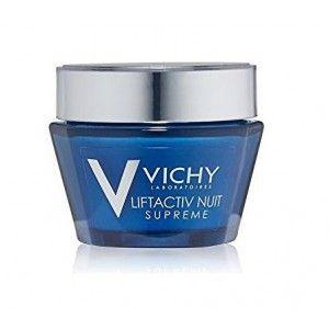 Buy Vichy Liftactiv Nuit Supreme - Nykaa