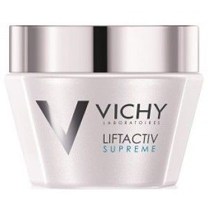 Buy Vichy Liftactiv Supreme Complete Anti-Wrinkle & Firming Care-Lasting Lifting Effect- Normal To Combination Skin - Nykaa