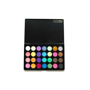 Buy MIB Blusher Palette BPH28-02 - Nykaa