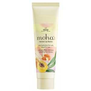 Buy Moha Herbal Lip Balm - Nykaa
