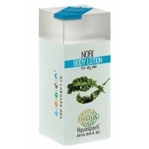 Buy The Nature's Co. Nori Body Lotion - Nykaa