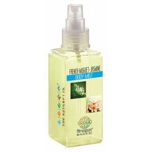 Buy The Nature's Co. French Muguet-Jasmine Body Mist - Nykaa