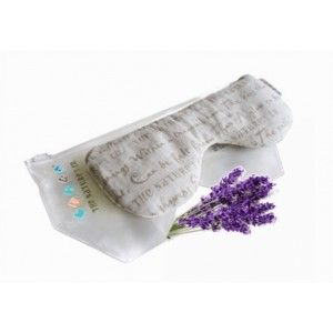 Buy The Nature's Co. Lavender Eye Pillow - Nykaa