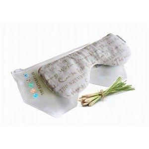 Buy The Nature's Co. Lemongrass Eye Pillow - Nykaa