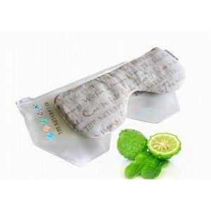 Buy The Nature's Co. Bergamot Eye Pillow - Nykaa