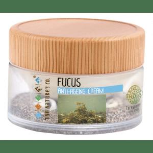 Buy The Nature's Co. Fucus Anti-Ageing Cream - Nykaa