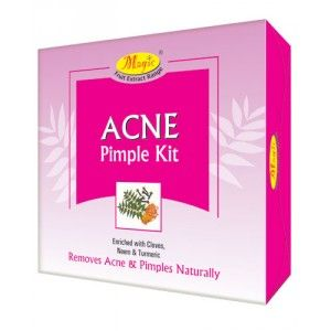Buy Nature's Essence Acne Pimple Kit - Nykaa