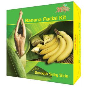Buy Nature's Essence Banana Facial Kit  - Nykaa