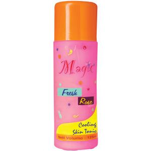 Buy Nature's Essence Fresh Rose Cooling Skin Toner - Nykaa