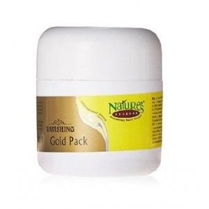 Buy Nature's Essence Gold Pack - Nykaa