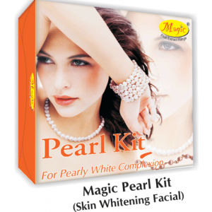 Buy Nature's Essence Pearl Facial Kit  - Nykaa