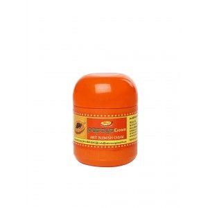 Buy Nature's Essence Magic Papaya Anti Blemish Cream - Nykaa