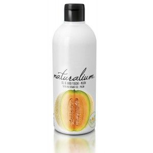Buy Naturalium Melon Bath And Shower Gel - Nykaa