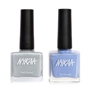 Buy Nykaa Summer Must Haves! Nail Enamel Combo - Nykaa