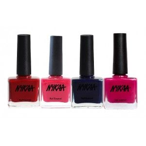 Buy Nykaa 4th Anniversary Collection - Nykaa