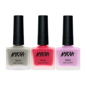 Buy Nykaa Sweet Dreams Nail Combo - Nykaa