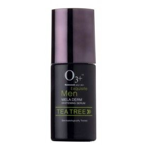 Buy O3+ Mela Derm Whitening Serum - Tea Tree - Nykaa