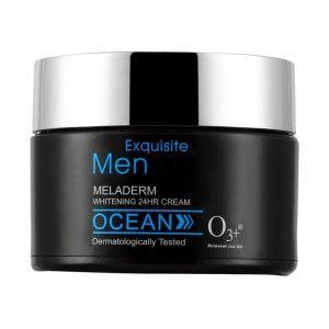 Buy O3+ Men Ocean Mela Derm W. 24hr Cream  - Nykaa
