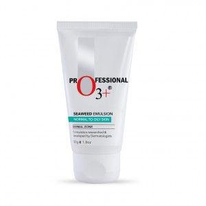 Buy O3+ Seaweed Face Emulsion - Nykaa