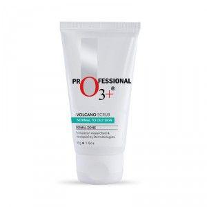 Buy O3+ Volcano Scrub - Nykaa