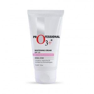 Buy O3+ Whitening Cream SPF 30 - Nykaa