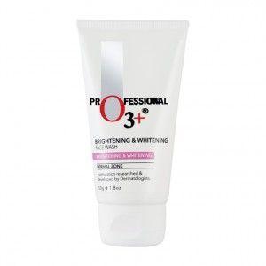 Buy O3+ Brightening & Whitening Face Wash - Nykaa