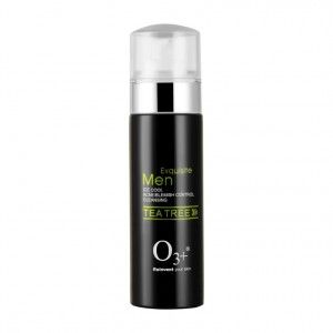 Buy O3+ Men Ice Cool Acne/Blemish Control Cleansing - Nykaa