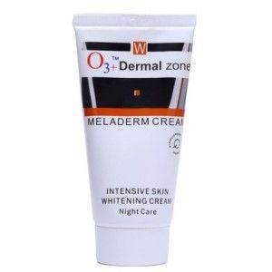 Buy O3+ Dermal Zone Meladerm Cream Brightening Whitening - Nykaa