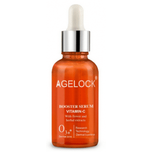 Buy Age Lock Vitamin C Booster Serum  - Nykaa