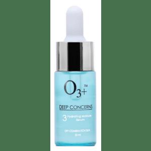Buy O3+ Deep Concern 3 Hydrating Moisture Serum Dry Combination Skin - Nykaa