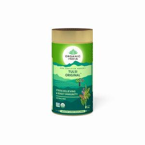 Buy Organic India Original Tulsi - Nykaa