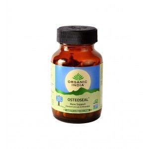 Buy Organic India Osteoseal - Nykaa