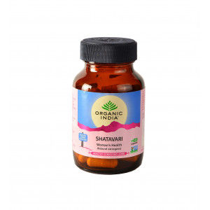 Buy Organic India Shatavari Women's Health - Nykaa