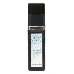 Buy PAC Prime Setting Spray (Makeup Fixer) - Nykaa