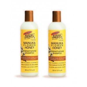 Buy Palmer's Manuka Flower Honey Strengthening Shampoo (Buy 1 Get 1 Free) - Nykaa