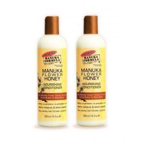Buy Palmer's Manuka Flower Honey Nourishing Conditioner (Buy 1 Get 1 Free) - Nykaa