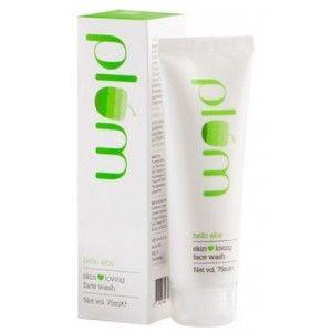Buy Plum Hello Aloe Skin Loving Face Wash - Nykaa