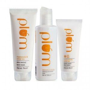 Buy Plum Sun Protection Combo - Nykaa
