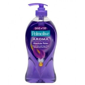 Buy Palmolive Aroma Absolute Therapy Relax Shower Gel (Promo Pack) - Nykaa