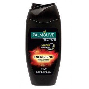 Buy Palmolive Men Energising 3 in 1 Body Wash - Nykaa