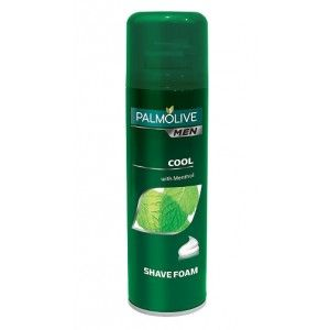 Buy Palmolive Men Cool With Menthol Shave Foam - Nykaa