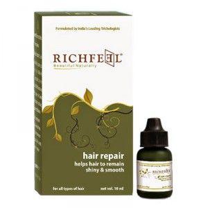 Buy Richfeel Hair Repair - Nykaa