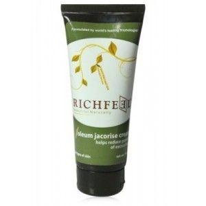 Buy Richfeel Oleum Jacoris Cream - Nykaa