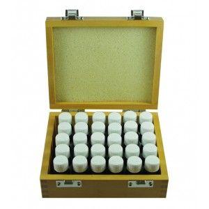 Buy R.K's Aroma Essential Oil Box 5ml (30 Oils) - Nykaa