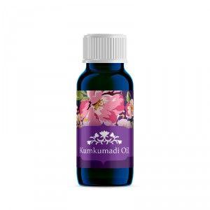 Buy R.K's Aroma Kumkumadhi Pure Essential Oil Blend - Nykaa