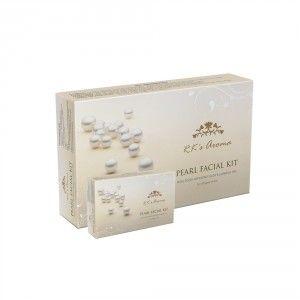 Buy R.K's Aroma Pearl Kit - Nykaa