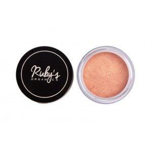 Buy Ruby's Organics Loose Eyeshadow - Nykaa